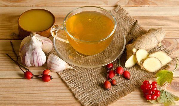 Имбирный чай для похудения: как заваривать чай с имбирем, рецепты