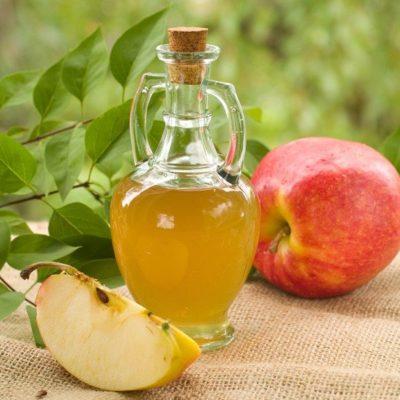 Яблочный уксус для обертывания