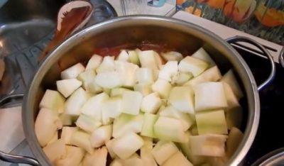 Рецепты с фото как приготовить диетическое овощное рагу