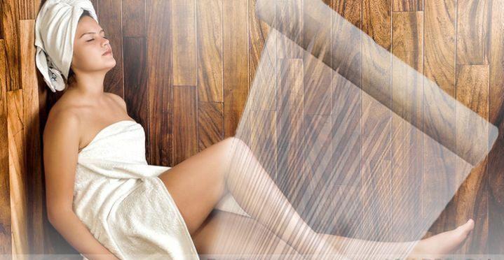 Уксусное обертывание для похудения в домашних условиях, рецепты