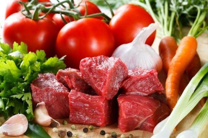 белки и овощи диета Дюкана
