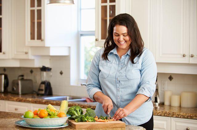 Рецепты диетических блюд с фото и пошаговыми инструкциями