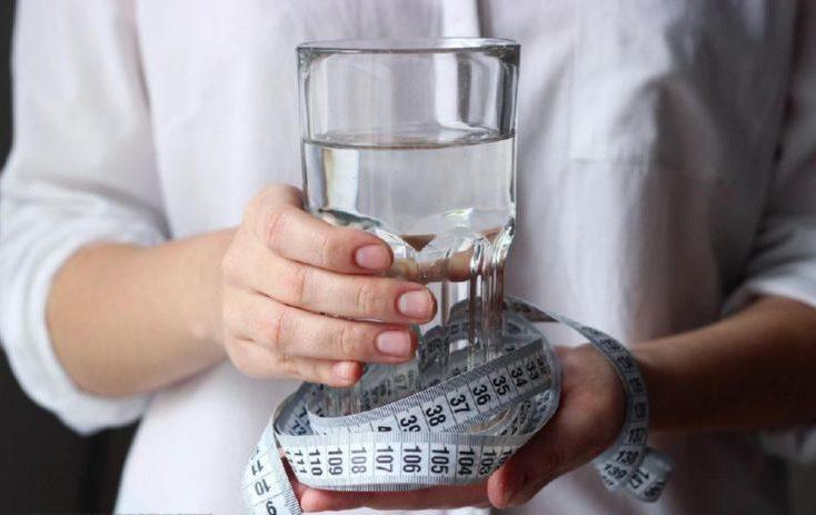 Суть водной диеты