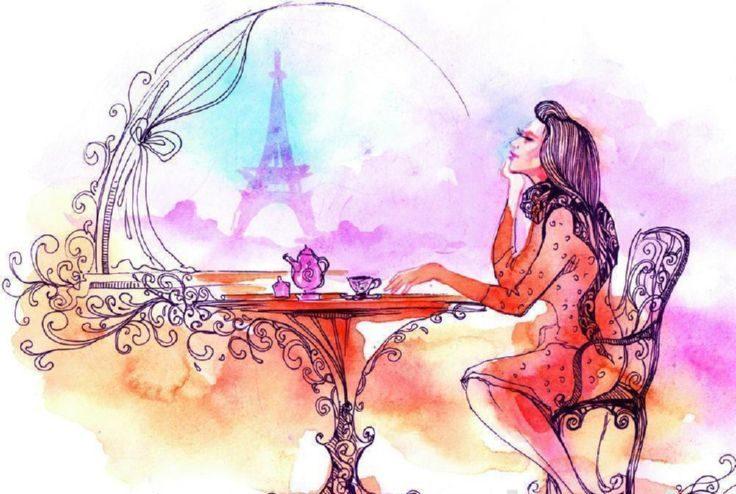 как сидеть на французской диете