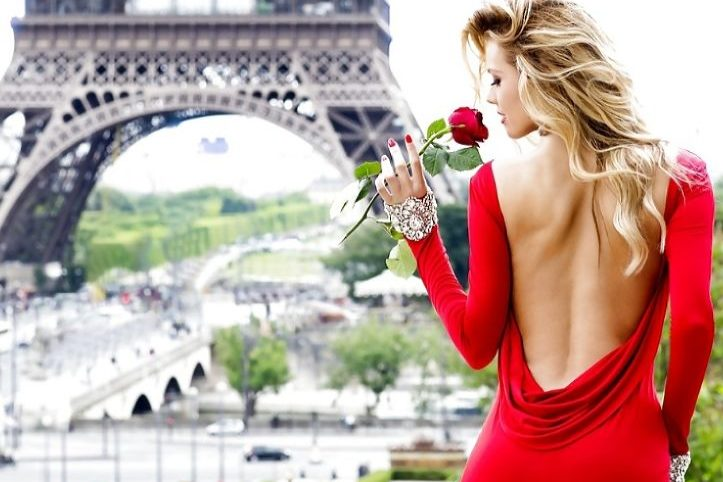 Диета француженки для похудения