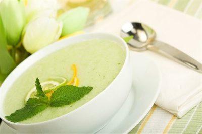 Самый вкусный суп по отзывам о французской диете
