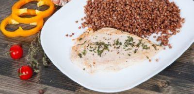 Похудеть на гречке и курице на 15 кг реально