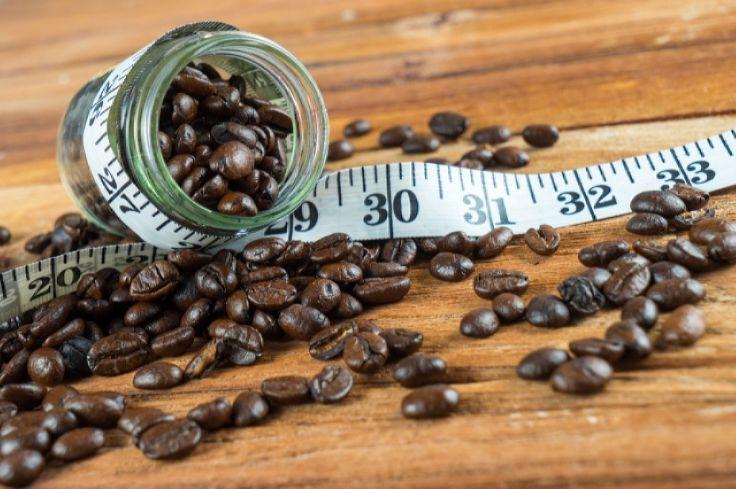 Как кофейное обертывание действует на похудение