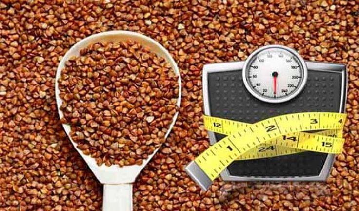 Как сидеть на гречневой диете по правилам