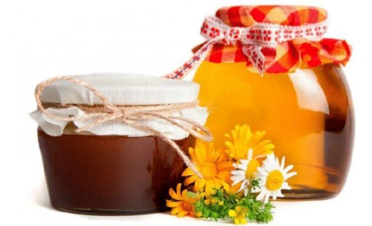 Какой мед подойдет для массажа дома