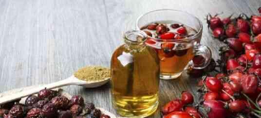 Как похудеть на отваре шиповника и сенны