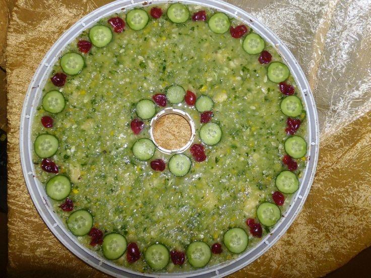 Салат, который можно приготовить на диете Кима Протасова