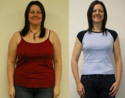 фото с результатом после диеты Кима Протасова
