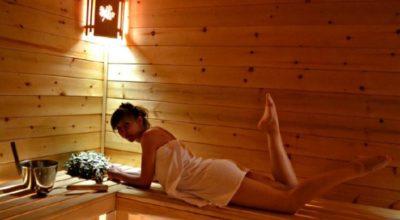 Что говорят про обертывания в бане