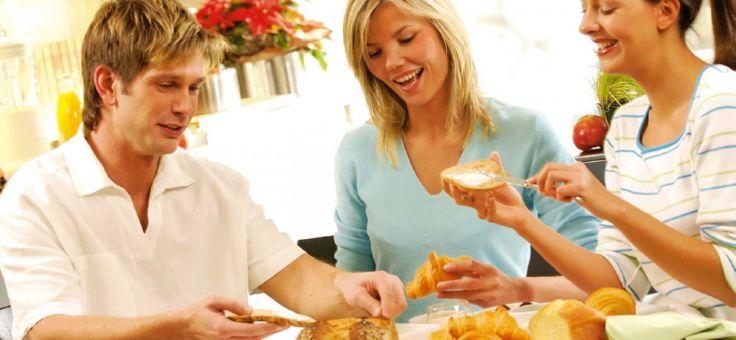 Лиепайская диета разрешает бутерброды, майонез и пиво