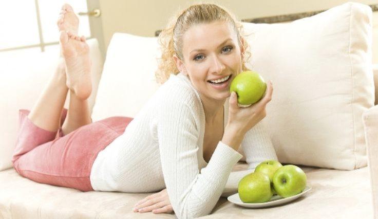 Разгрузочный день на яблоках отзывы