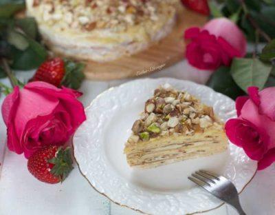 Рецепты диетических тортиков