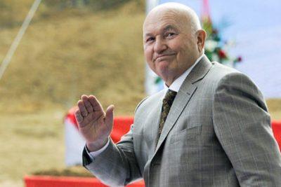Юрий Лужков сидел на кремлевской диете