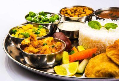 Что готовить на индийской диете Аюрведа, рецепты