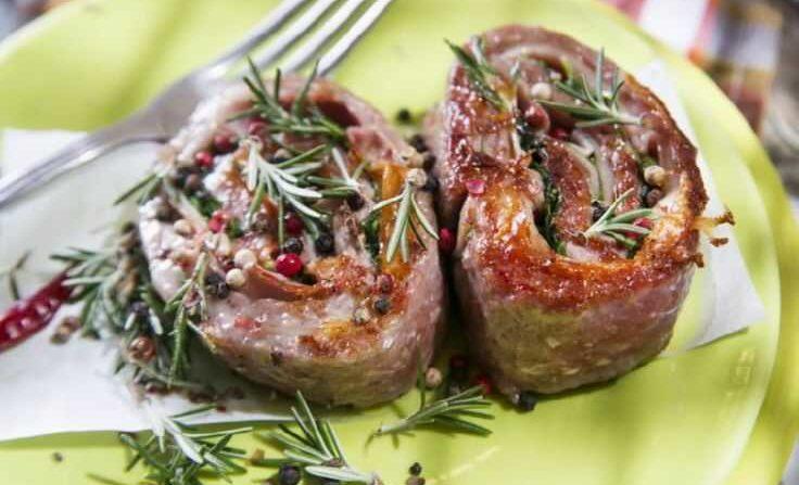 Белковая диета Аткинса рецепт