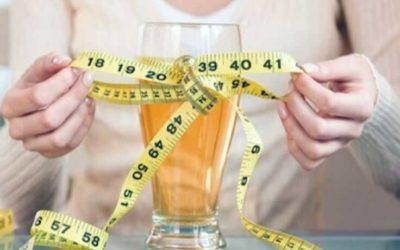 Худеть на пиве на пивной диете