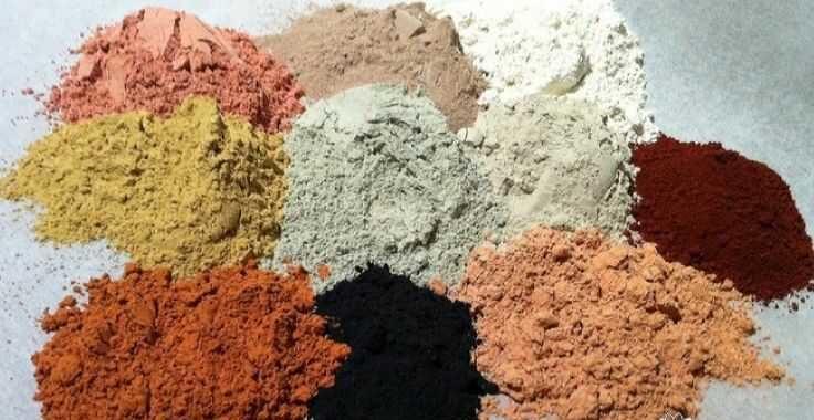 Какая глина лучше для обертывания
