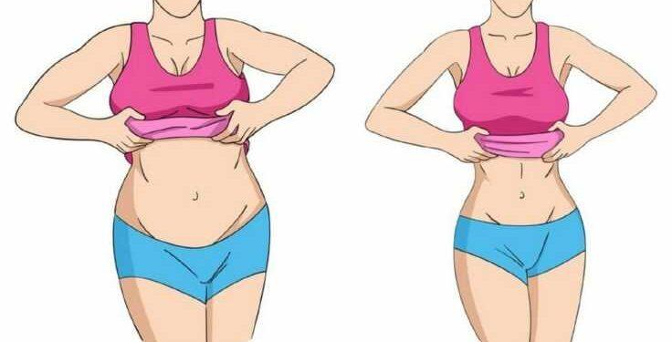 Китайский метод похудения