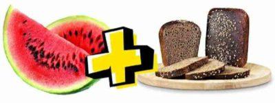 Арбузная диета на 5 дней
