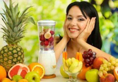 Как похудеть на фруктах за 3 дня и 7 дней