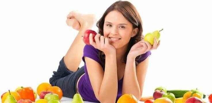 Фрукты для фруктовой диеты
