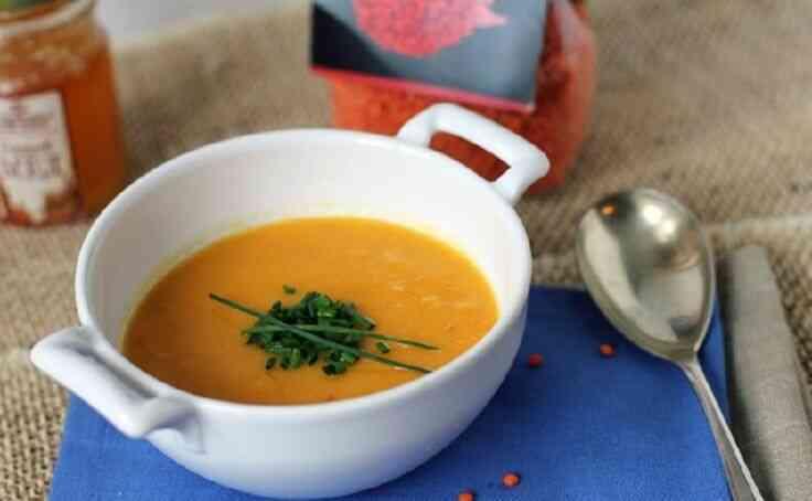 Диета на тыквенном супе рецепты