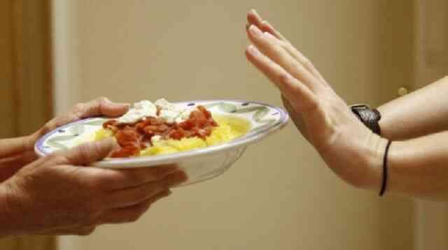 Очищающая бесшлаковая диета: продукты, меню, рецепты