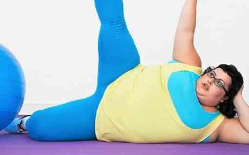 Упражнения чтобы похудел живот