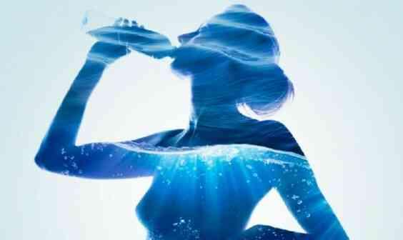 Разгрузочный день для похудения на воде