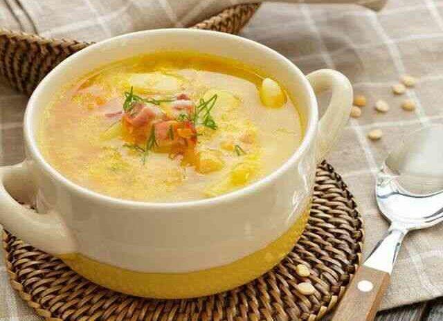 Диетический гороховый суп: 7 лучших рецептов