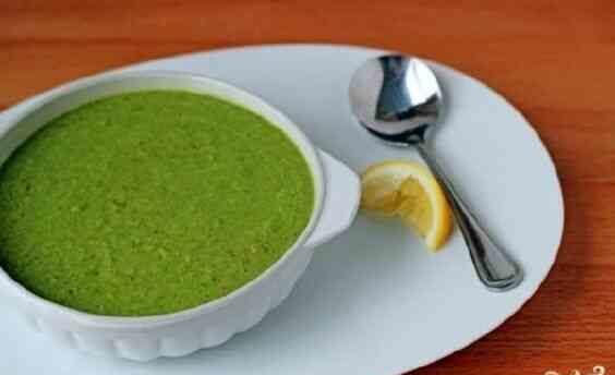 Суп для капустной диеты