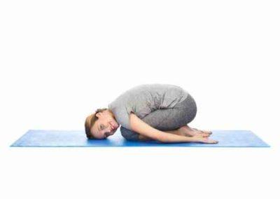 Упражнение йоги в домашних условиях