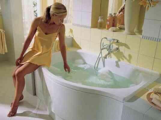 эффективные ванны для похудения в домашних условиях