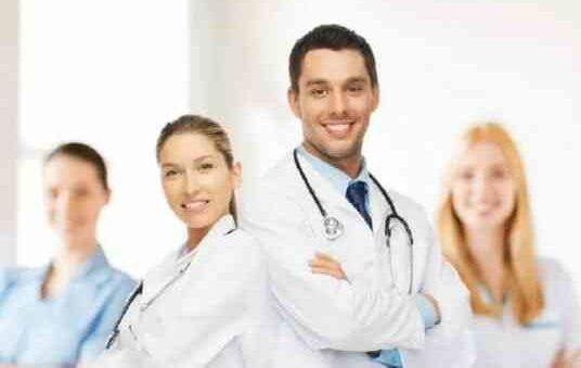 Медицинская диета медиков