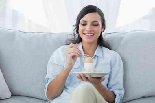 Яичная диета на 7 дней результаты и отзывы