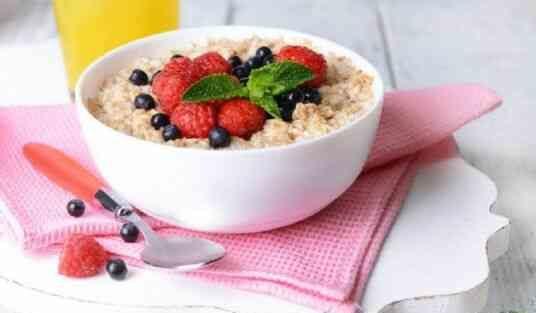 Кашевая диета для похудения
