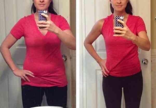 Огуречная диета фото до и после