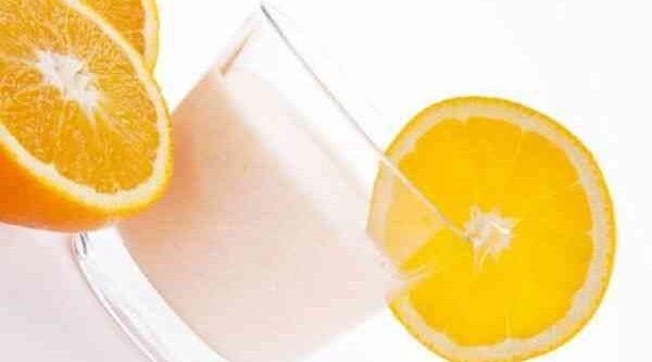 Диета на кефире и апельсинах