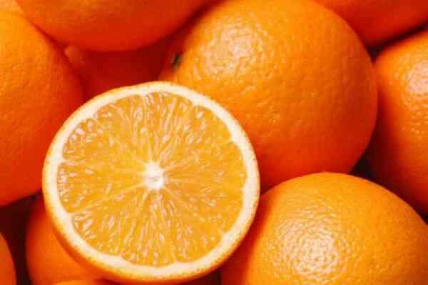 Апельсины для энергии при похудении