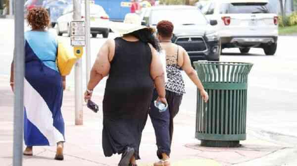Гены ожирения приводят к полноте