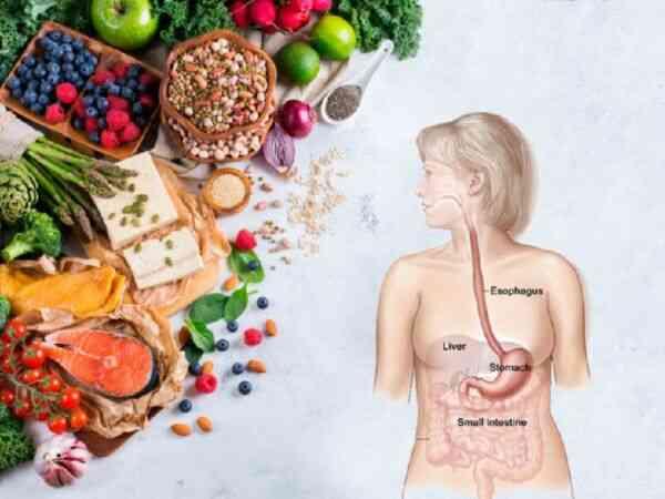 Противовоспалительная диета от диетолога