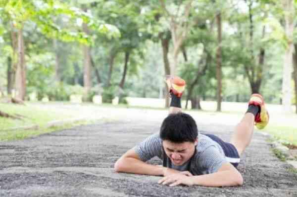 Важный совет для летних тренировок