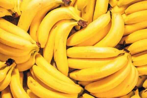 Энергетический продукт бананы