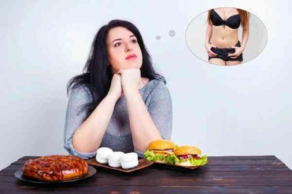 Как правильно настроиться на похудение и не сорваться