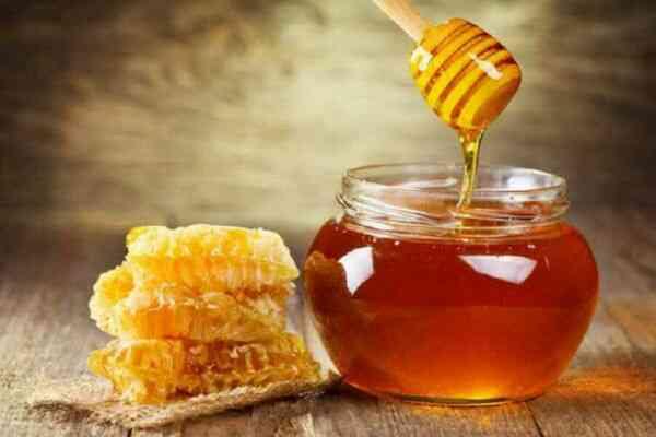 Продукт богатый энергией мед